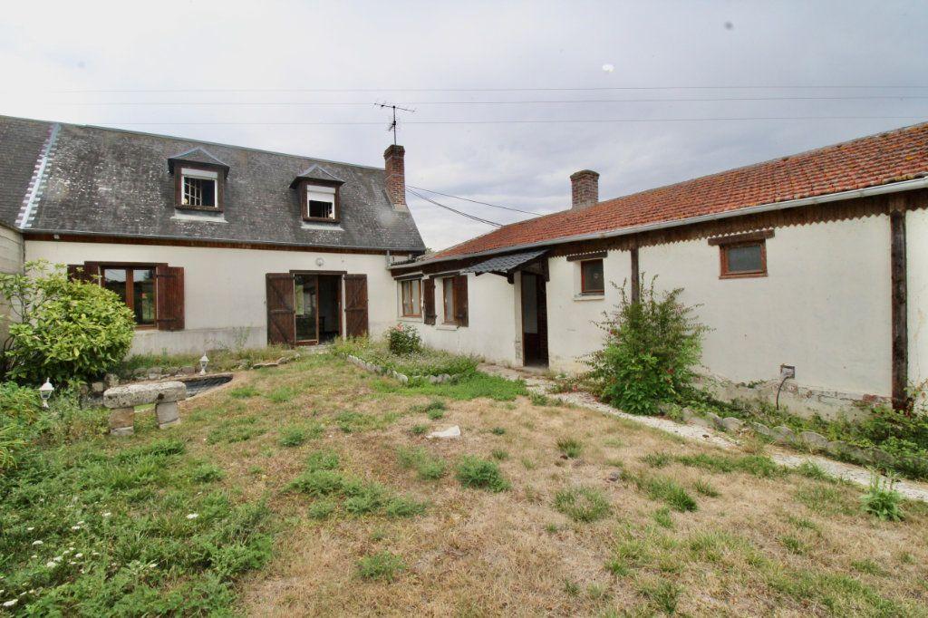 Maison à vendre 6 109.55m2 à Ham vignette-1
