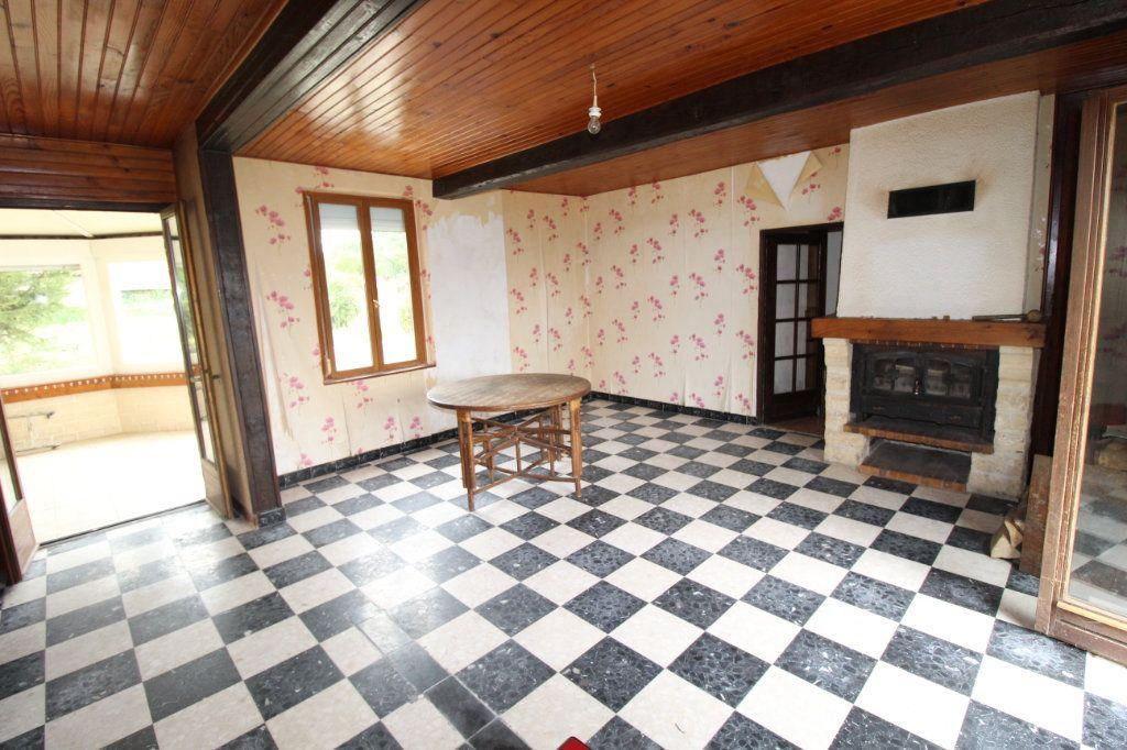 Maison à vendre 6 109.55m2 à Ham vignette-5