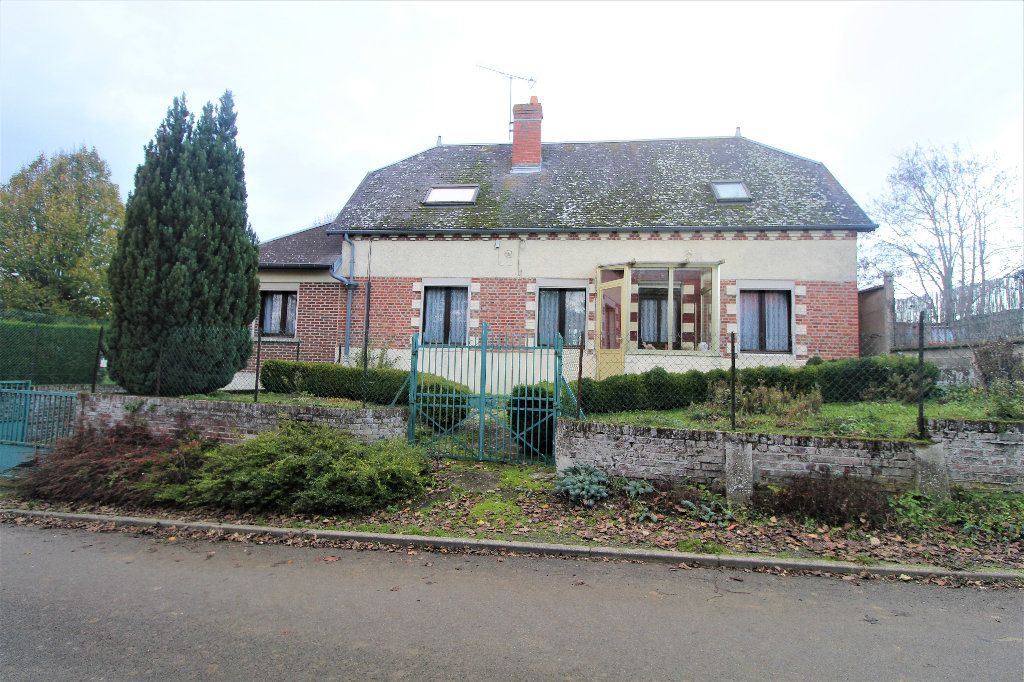 Maison à vendre 5 125m2 à Monchy-Lagache vignette-1