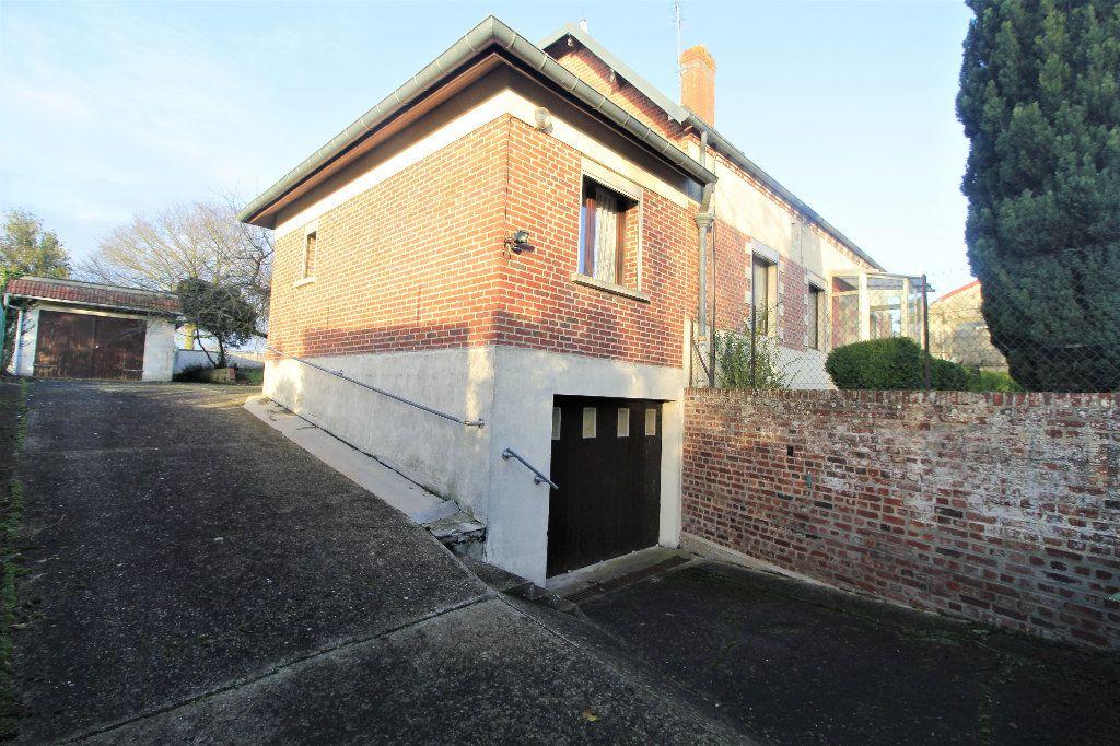 Maison à vendre 5 125m2 à Monchy-Lagache vignette-2