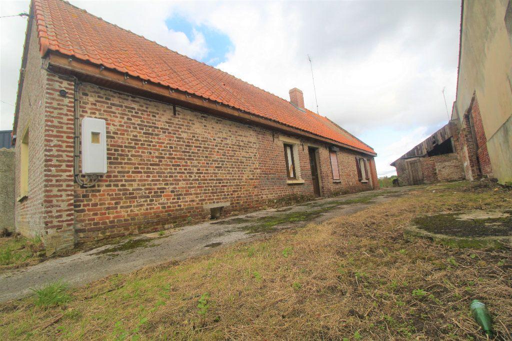 Maison à vendre 2 82.59m2 à Esmery-Hallon vignette-11
