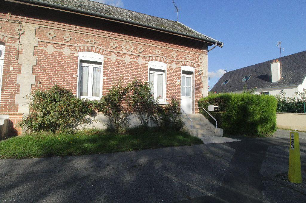 Maison à vendre 5 116m2 à Aubigny-aux-Kaisnes vignette-1