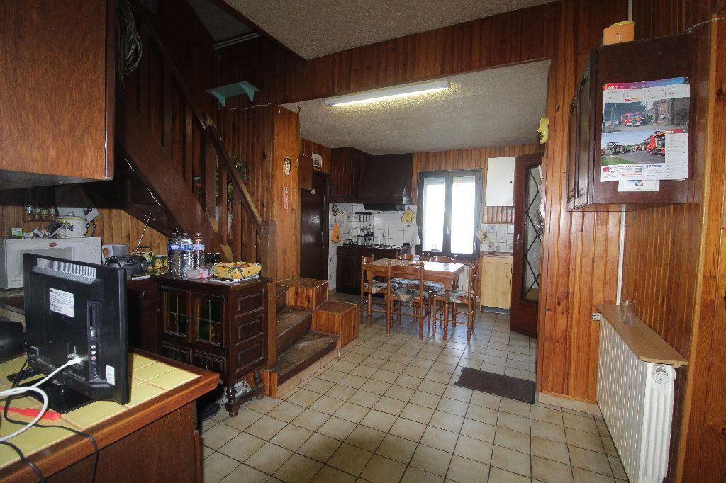 Maison à vendre 5 116m2 à Aubigny-aux-Kaisnes vignette-2