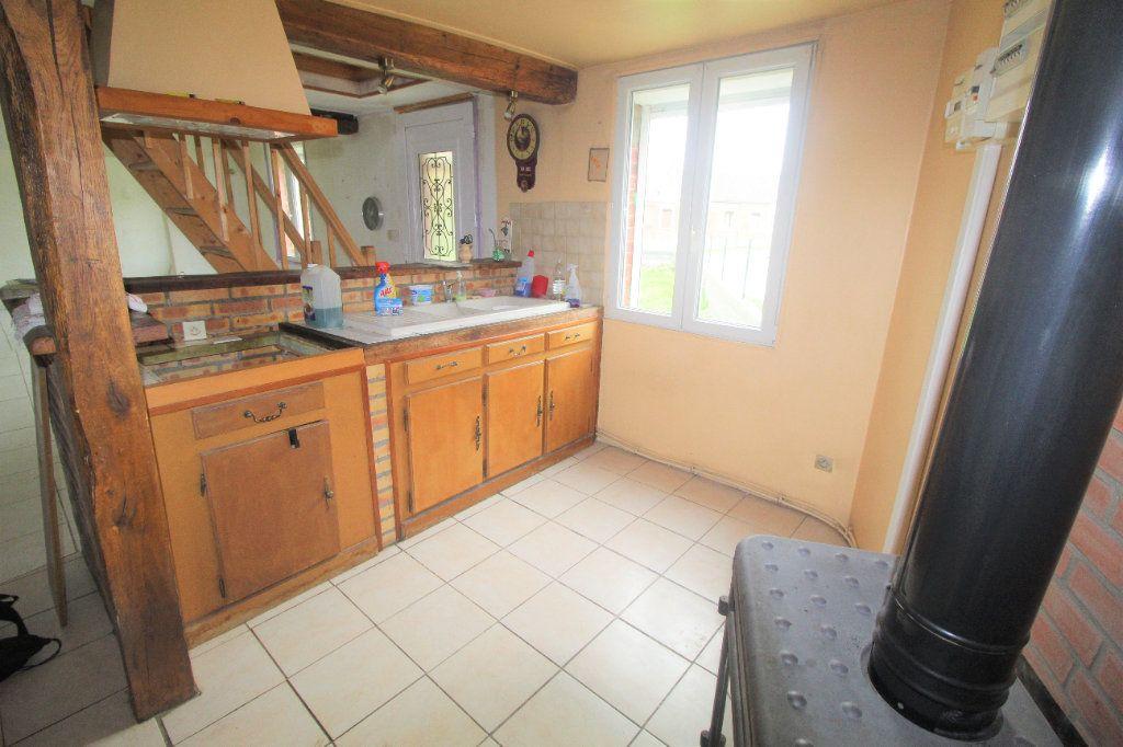 Maison à vendre 5 121.76m2 à Ham vignette-3