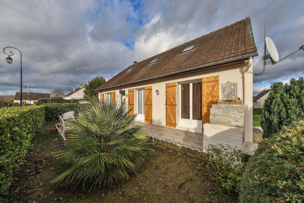 Maison à vendre 4 124.38m2 à Blérancourt vignette-5