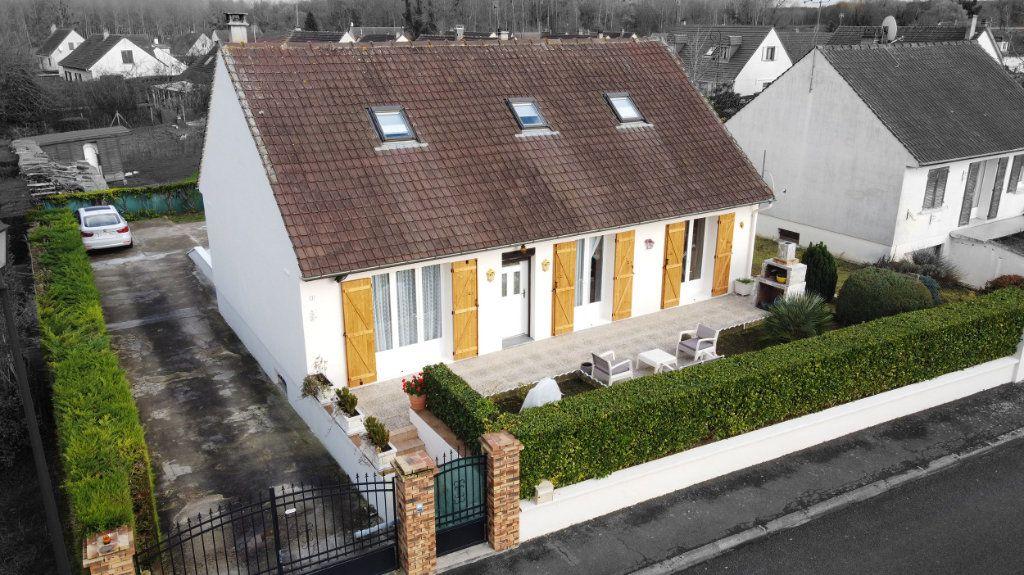 Maison à vendre 4 124.38m2 à Blérancourt vignette-6