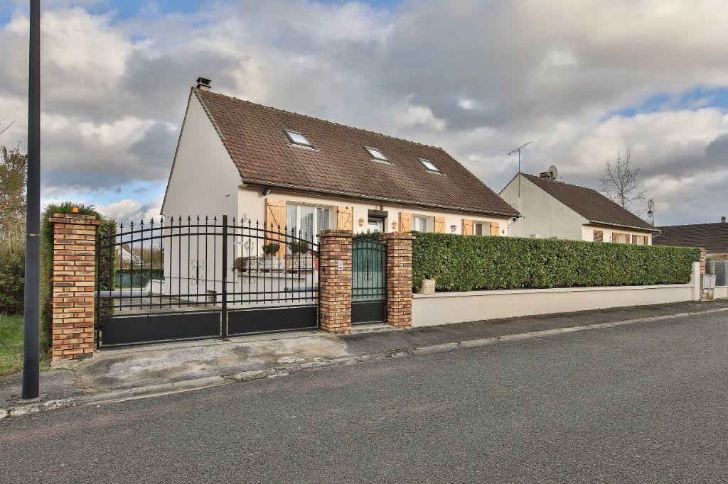Maison à vendre 4 124.38m2 à Blérancourt vignette-14