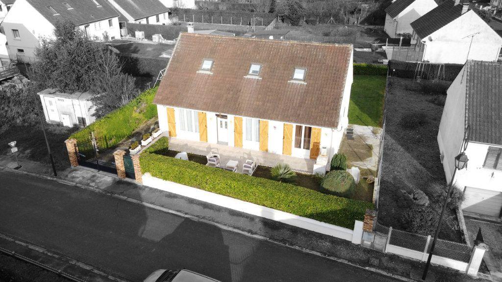 Maison à vendre 4 124.38m2 à Blérancourt vignette-15