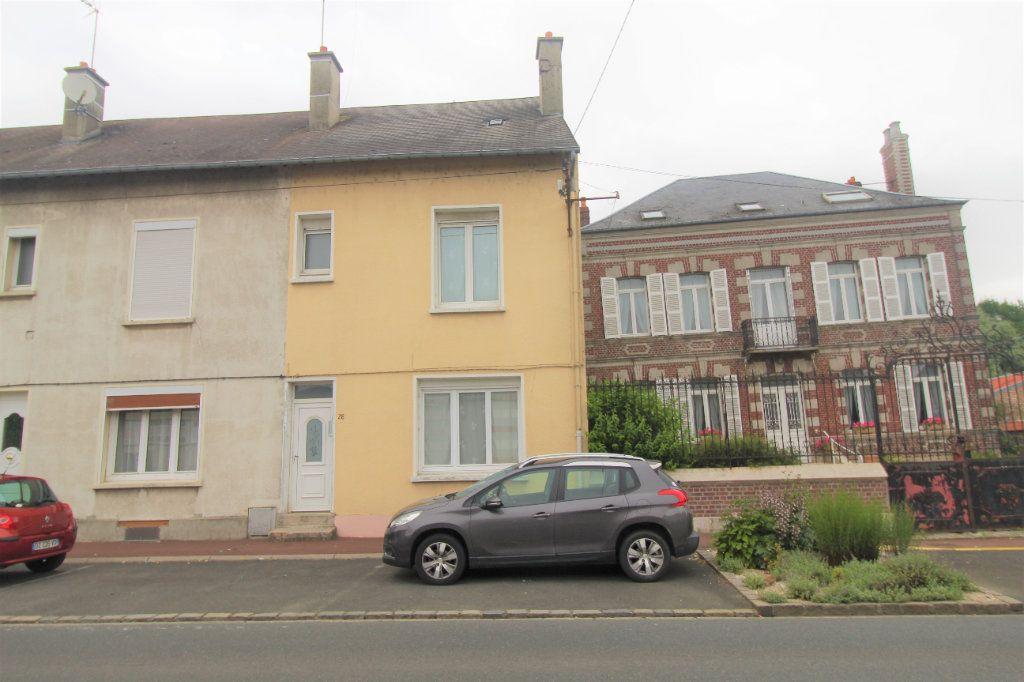 Maison à vendre 5 96.34m2 à Ham vignette-11