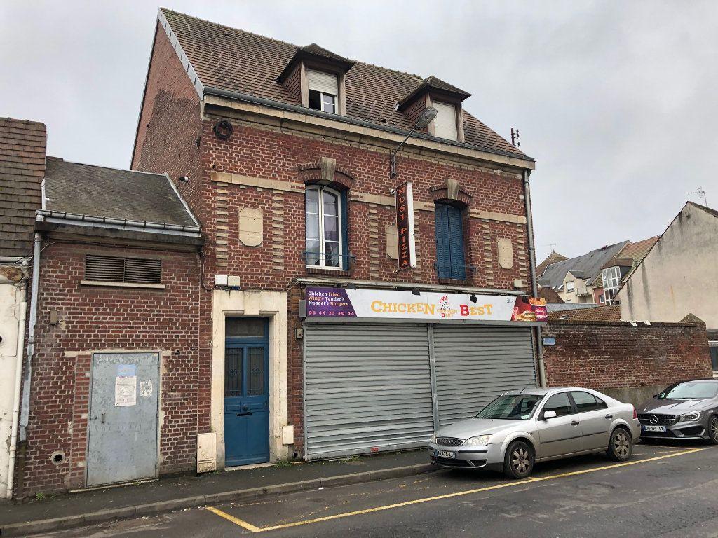 Immeuble à vendre 0 250m2 à Noyon vignette-6