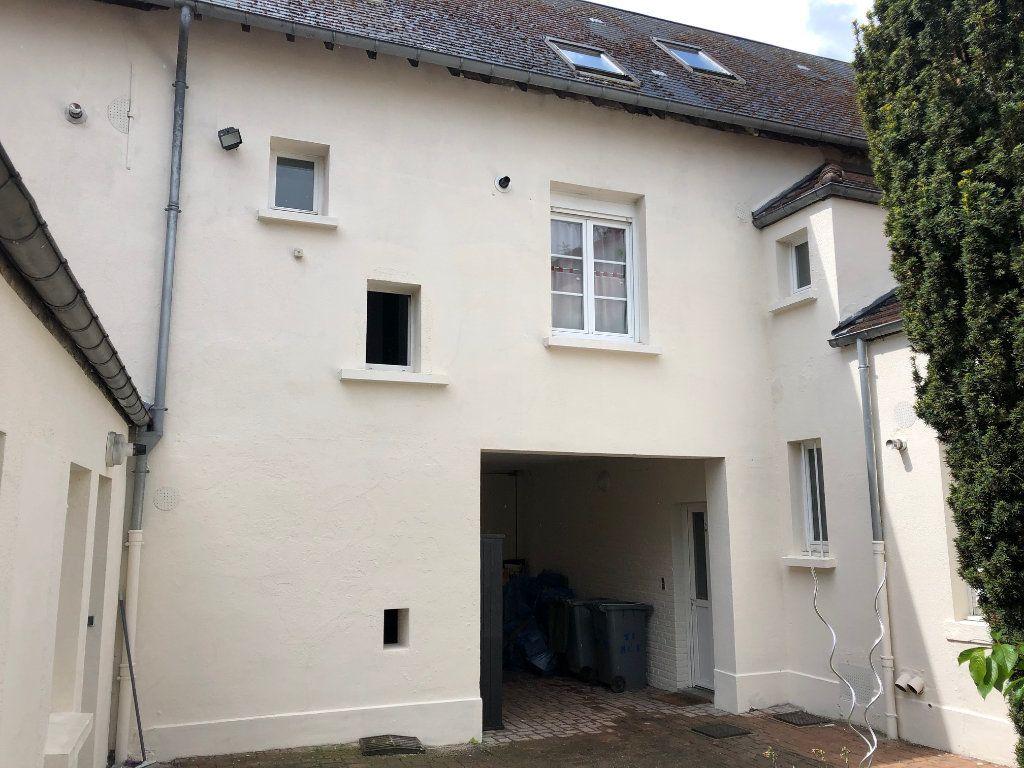 Maison à vendre 18 0m2 à Noyon vignette-2