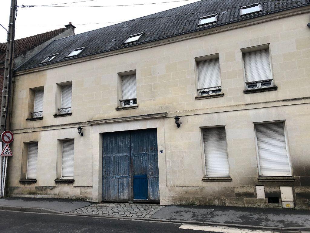 Maison à vendre 18 0m2 à Noyon vignette-3