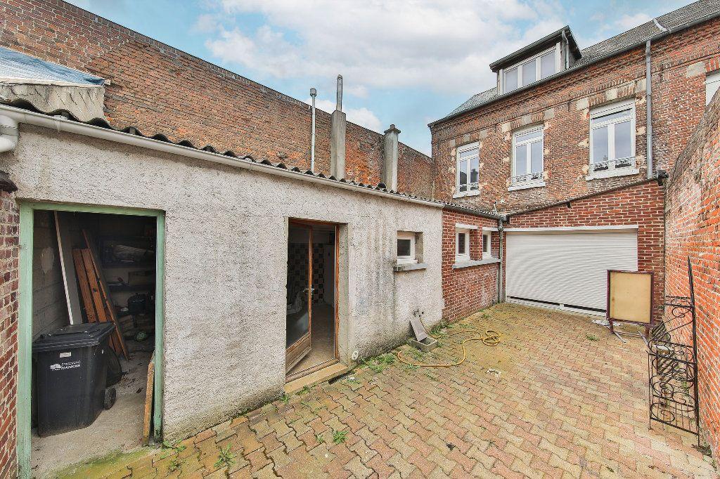 Maison à vendre 6 149m2 à Ham vignette-7
