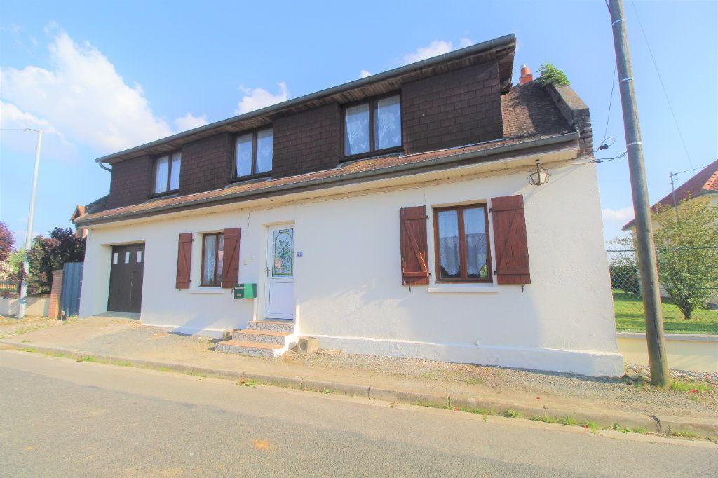 Maison à vendre 6 144.76m2 à Ham vignette-6