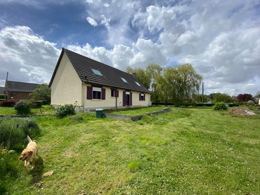 Maison à vendre 8 174.34m2 à Buverchy vignette-9