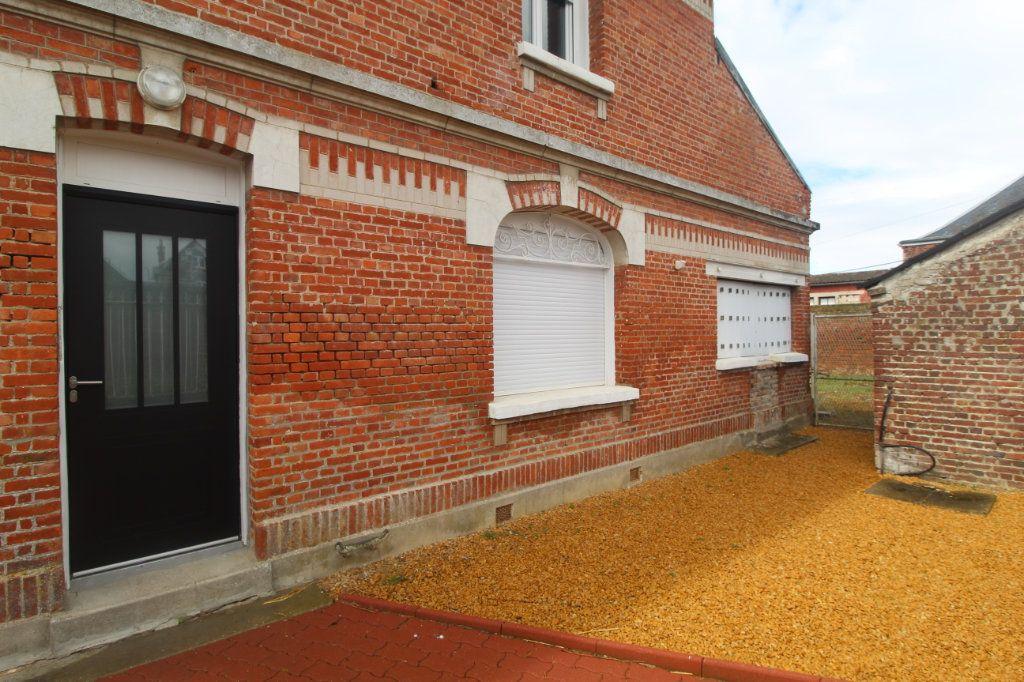 Appartement à louer 2 22.43m2 à Moyencourt vignette-5