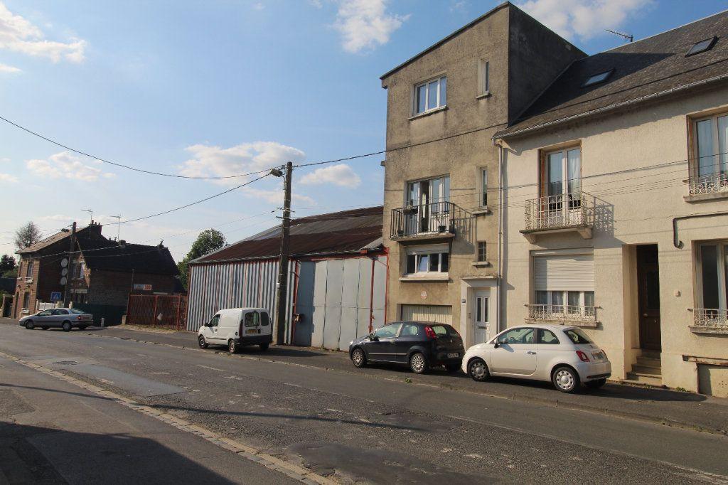 Maison à louer 6 0m2 à Eppeville vignette-1