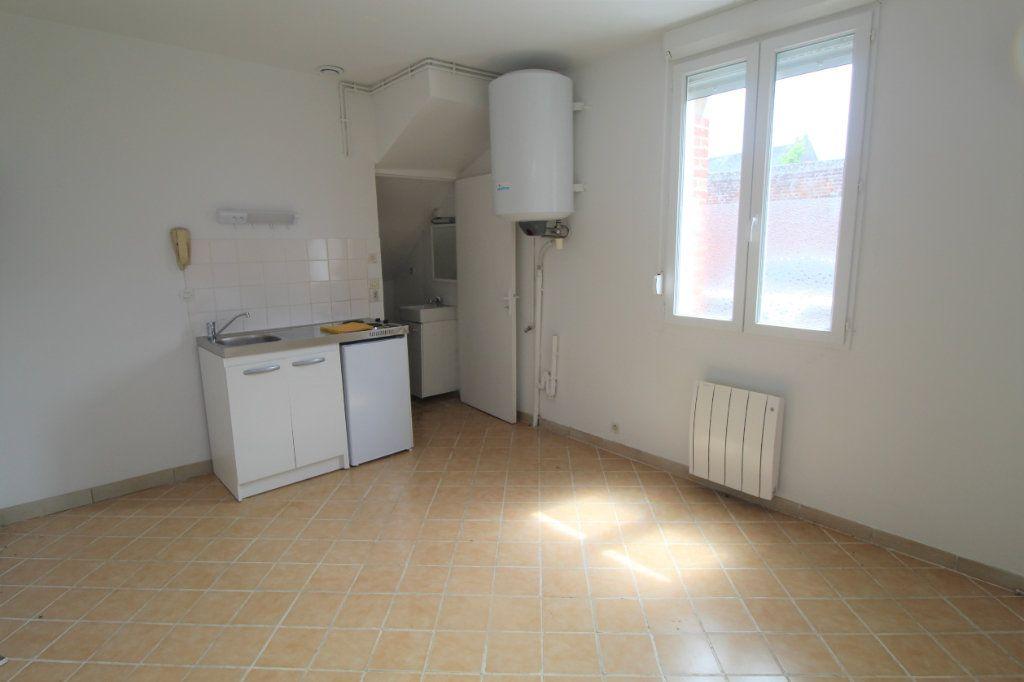 Appartement à louer 1 16.97m2 à Moyencourt vignette-1