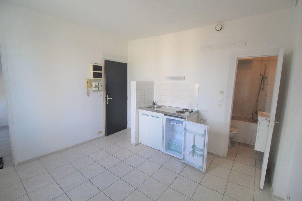 Appartement à louer 2 21.72m2 à Moyencourt vignette-1