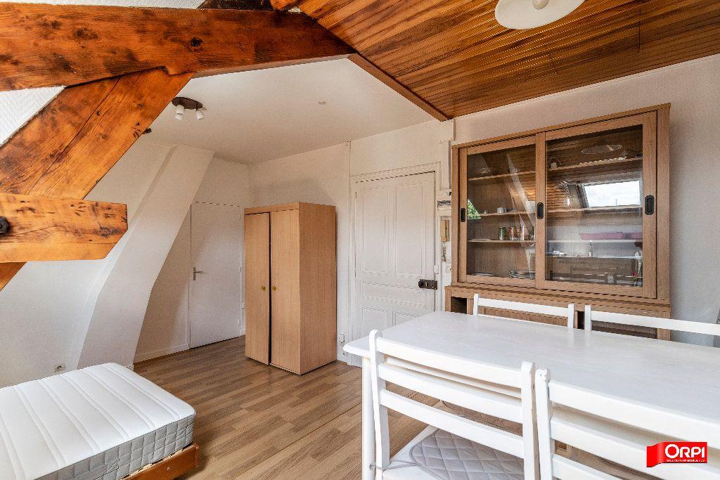 Appartement à louer 1 26m2 à Reims vignette-5