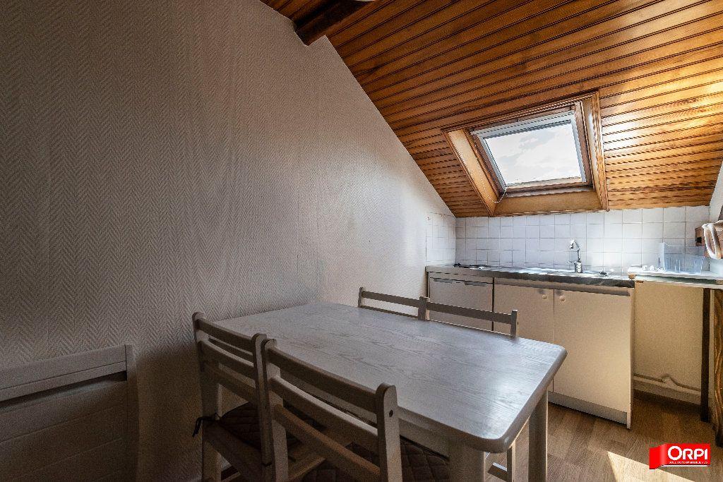 Appartement à louer 1 26m2 à Reims vignette-6