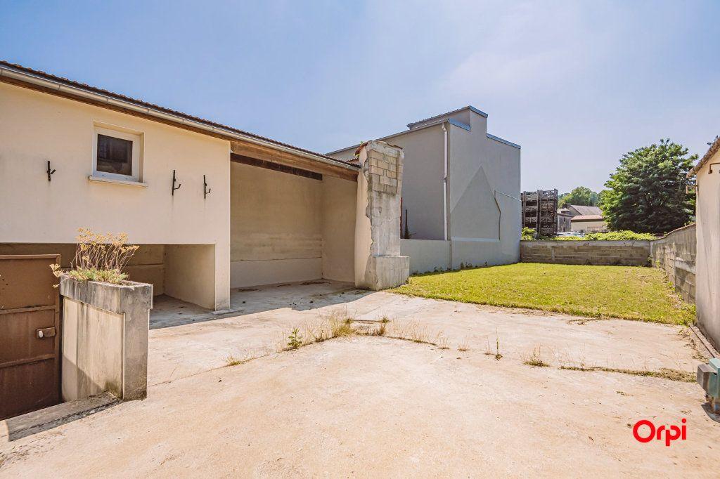 Maison à vendre 9 170m2 à Chigny-les-Roses vignette-2