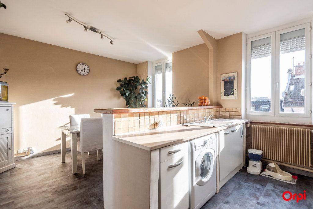 Appartement à louer 3 56.85m2 à Reims vignette-1