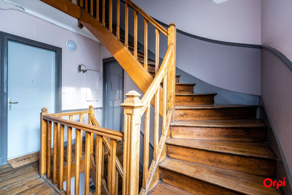 Appartement à louer 3 56.85m2 à Reims vignette-7