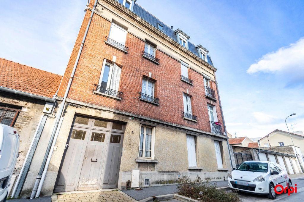 Appartement à louer 3 56.85m2 à Reims vignette-9