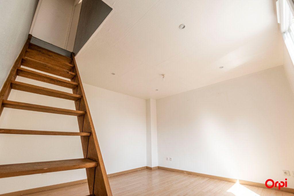 Appartement à louer 3 39.52m2 à Reims vignette-1