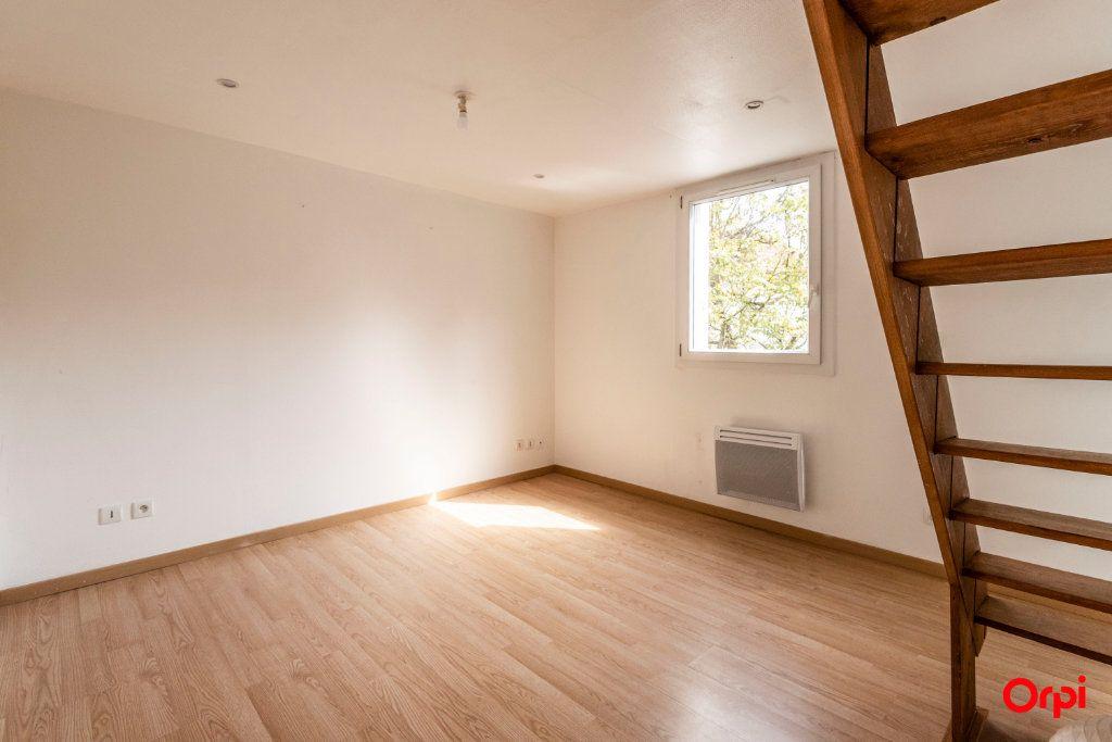 Appartement à louer 3 39.52m2 à Reims vignette-5
