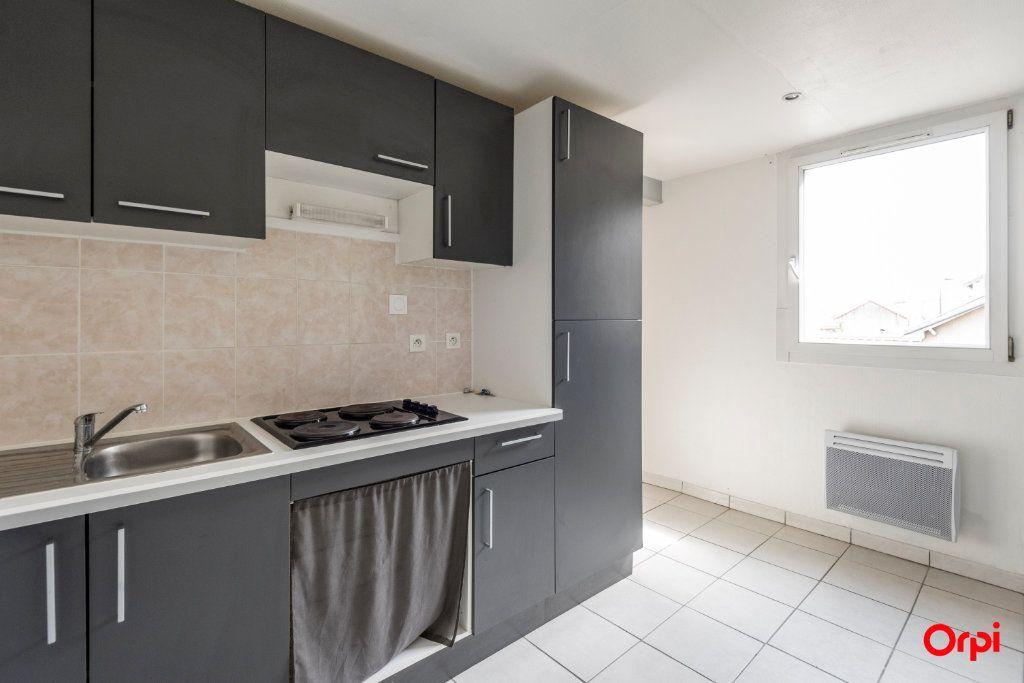Appartement à louer 3 39.52m2 à Reims vignette-6