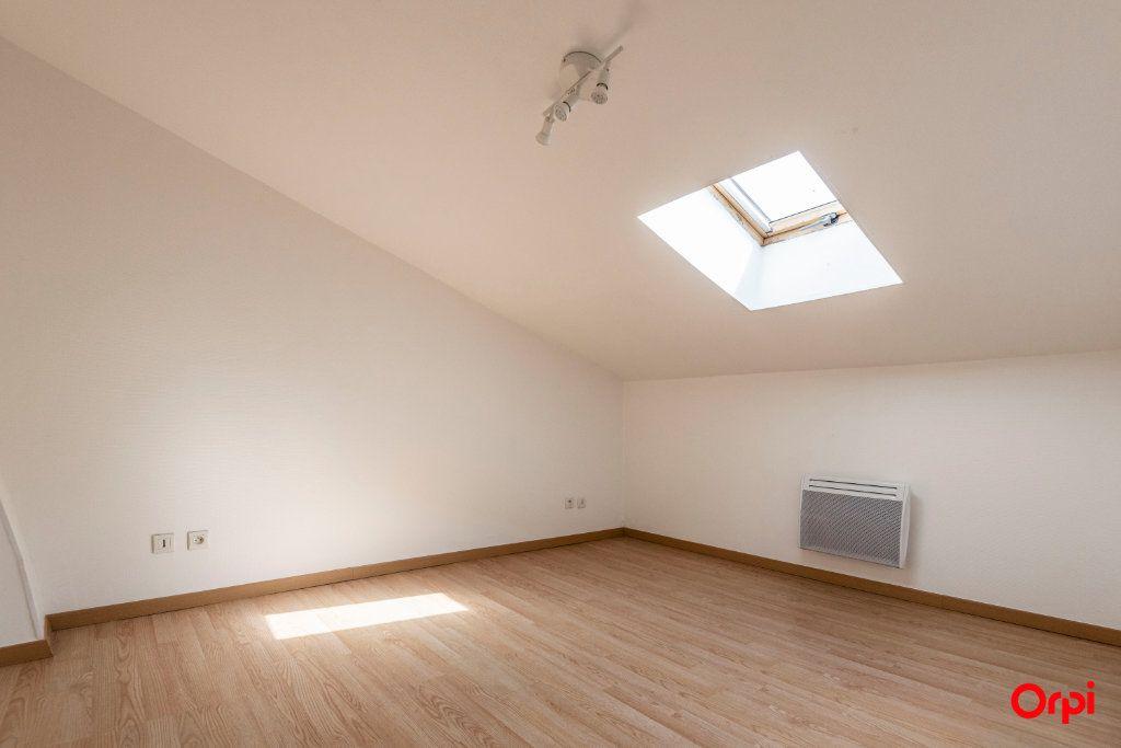 Appartement à louer 3 39.52m2 à Reims vignette-7