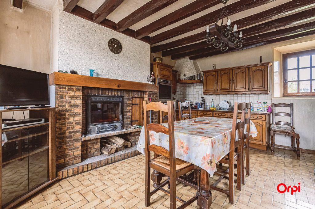 Maison à vendre 6 92m2 à Dravegny vignette-2
