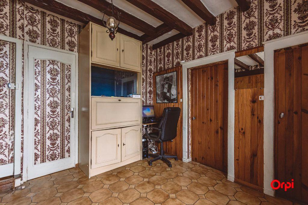 Maison à vendre 6 92m2 à Dravegny vignette-3