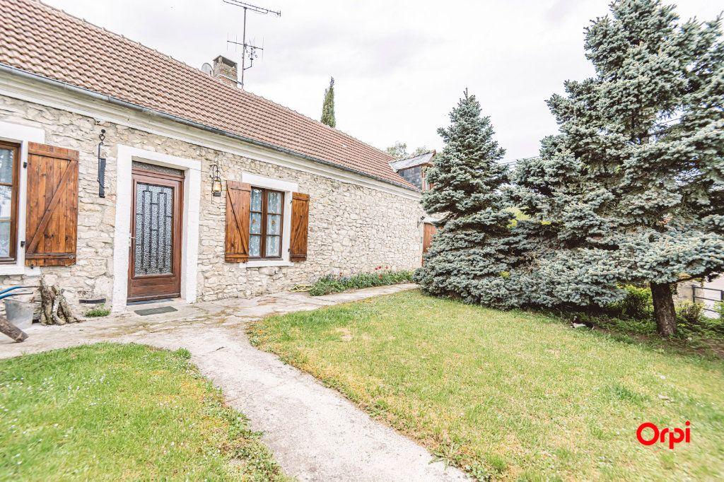 Maison à vendre 6 92m2 à Dravegny vignette-11