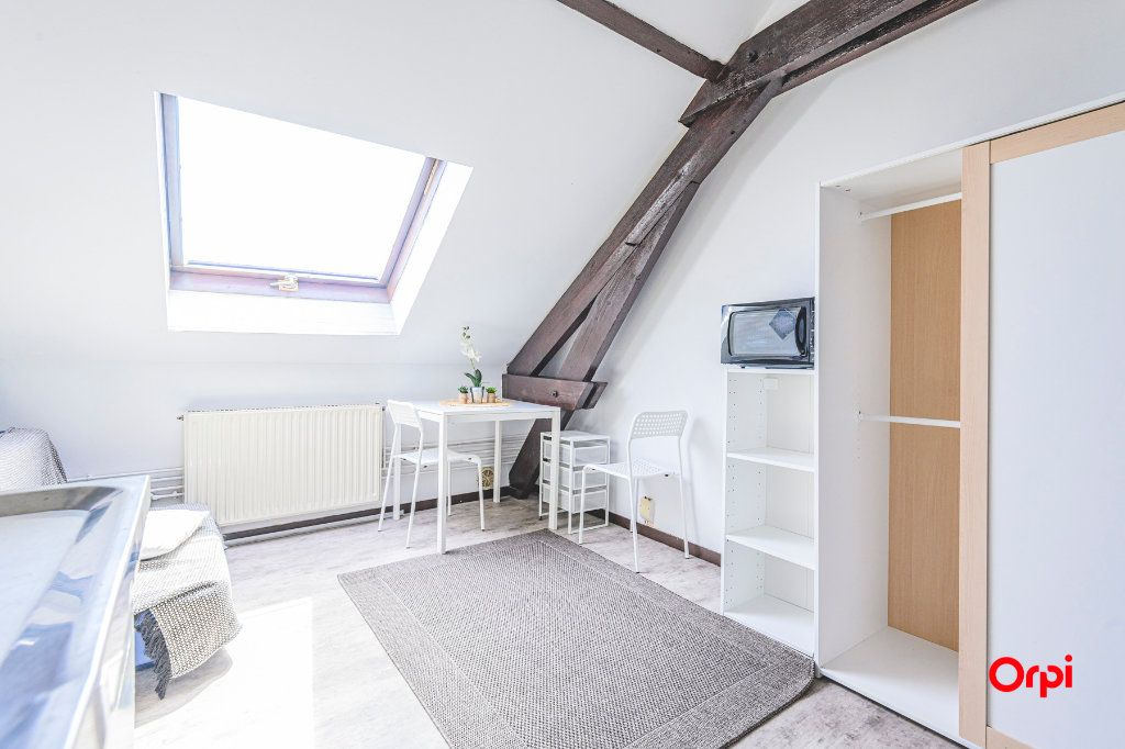 Appartement à louer 1 16.06m2 à Reims vignette-1