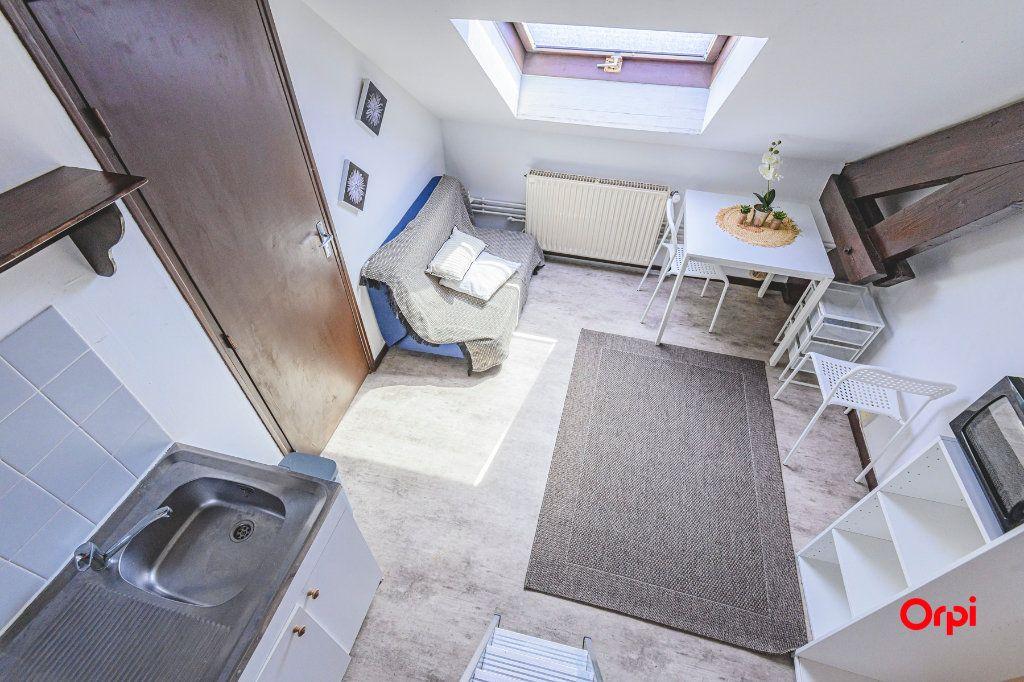 Appartement à louer 1 16.06m2 à Reims vignette-2