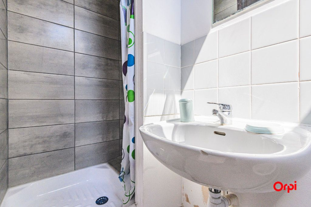 Appartement à louer 1 16.06m2 à Reims vignette-4