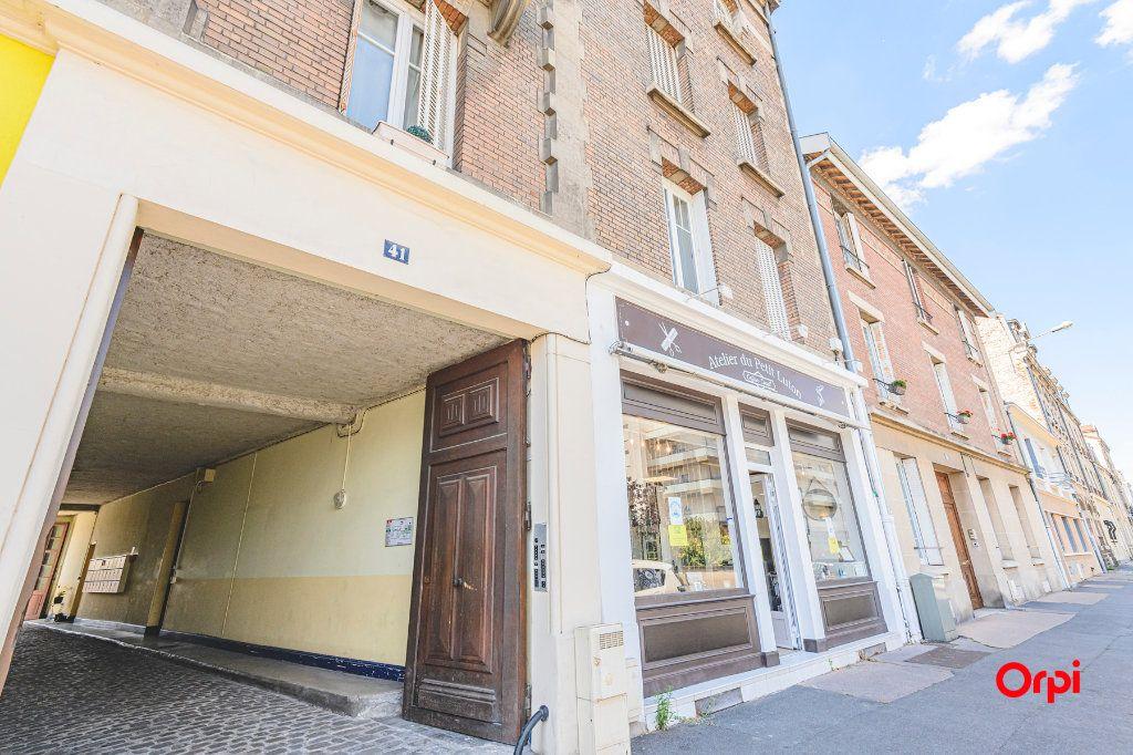 Appartement à louer 1 16.06m2 à Reims vignette-6