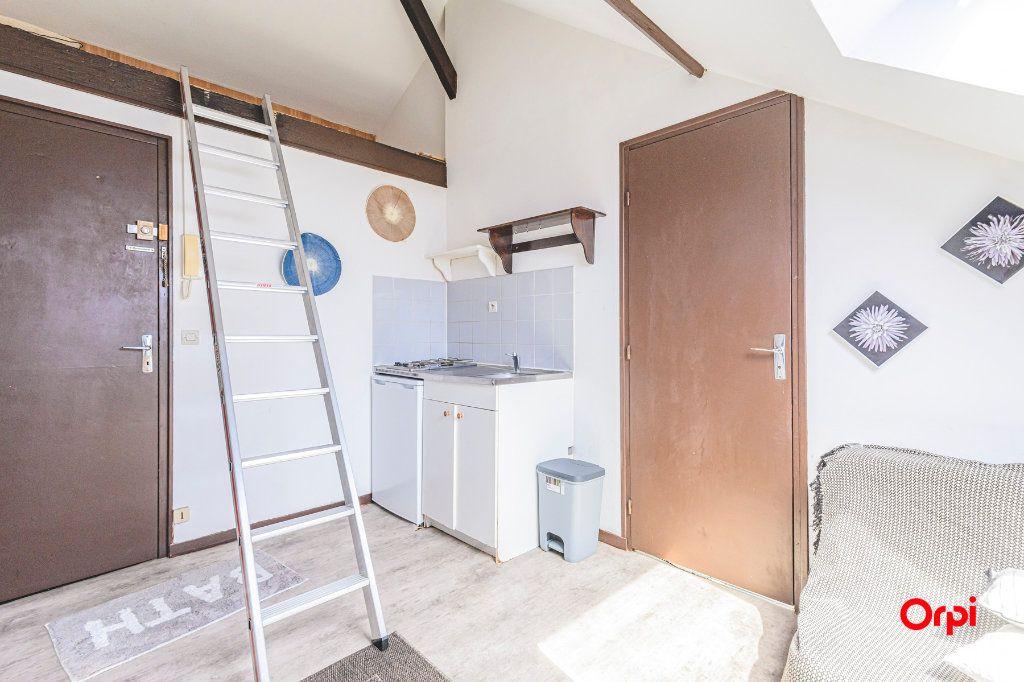 Appartement à louer 1 16.06m2 à Reims vignette-7