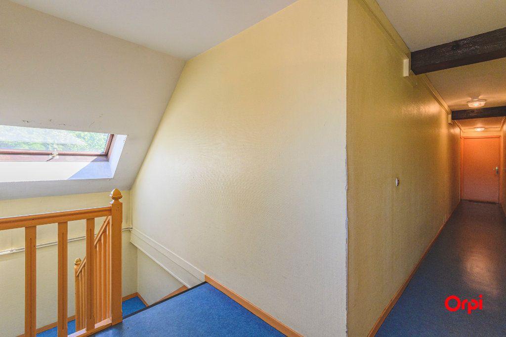 Appartement à louer 1 12.5m2 à Tinqueux vignette-4