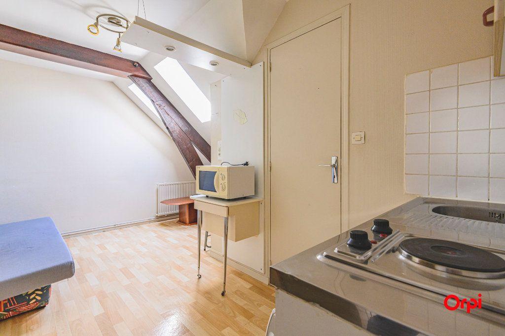 Appartement à louer 1 12.5m2 à Tinqueux vignette-5