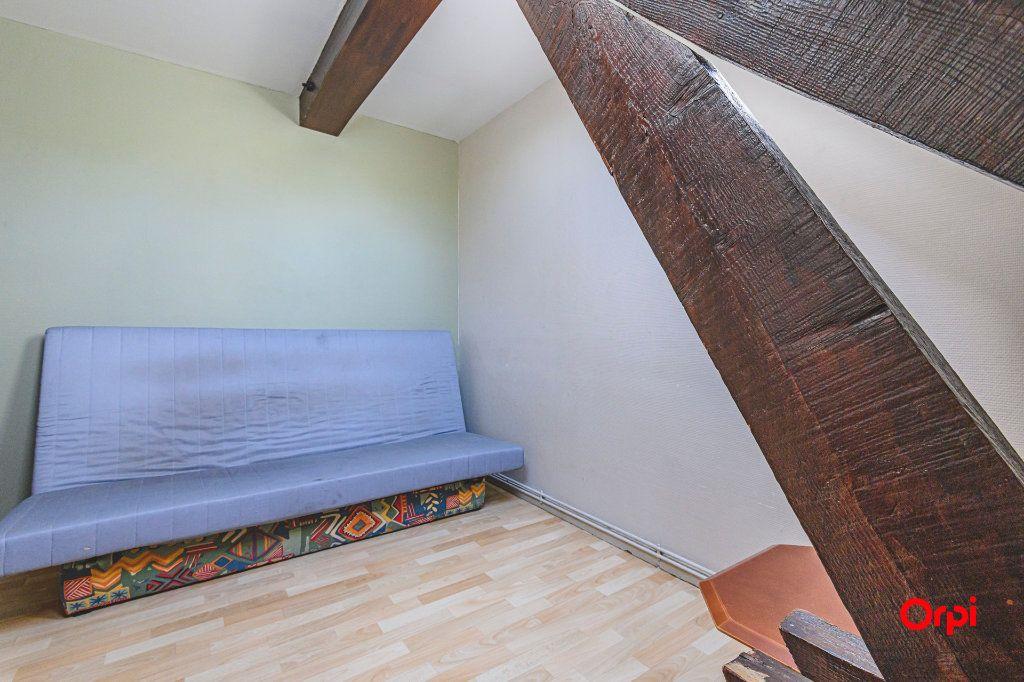 Appartement à louer 1 12.5m2 à Tinqueux vignette-9