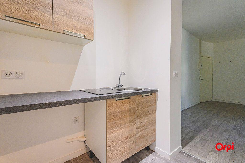 Appartement à louer 1 23.77m2 à Tinqueux vignette-2