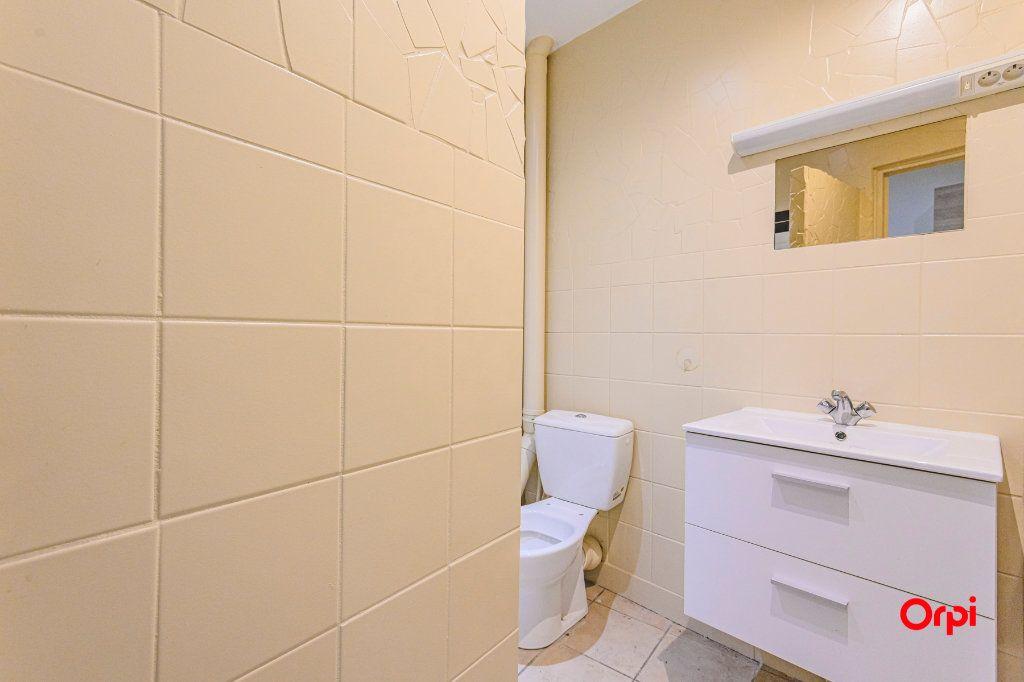 Appartement à louer 1 23.77m2 à Tinqueux vignette-3