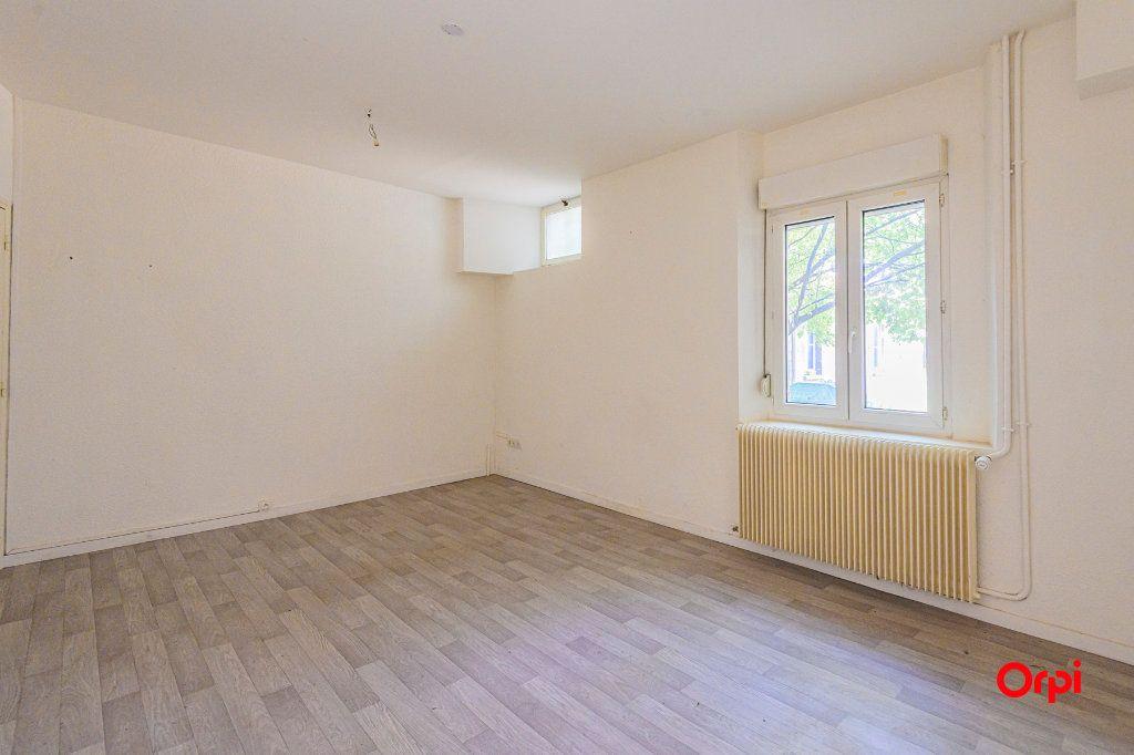 Appartement à louer 1 23.77m2 à Tinqueux vignette-4