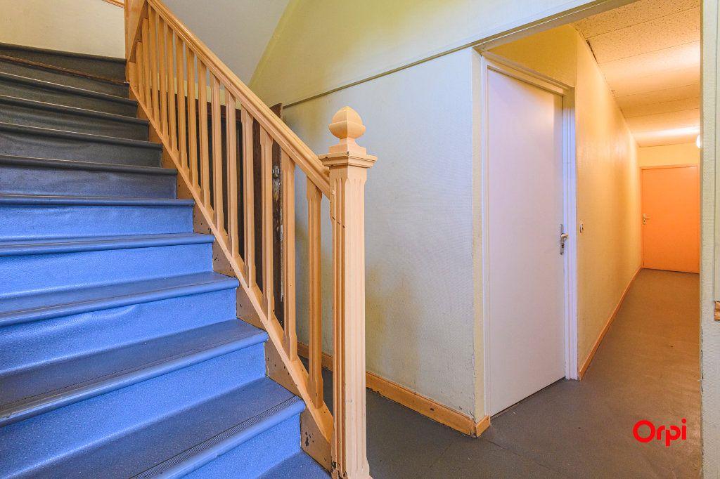 Appartement à louer 1 23.77m2 à Tinqueux vignette-8