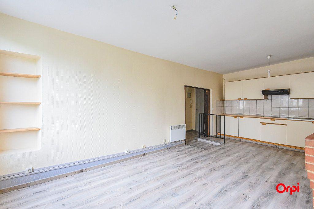 Appartement à louer 2 40m2 à Épernay vignette-6