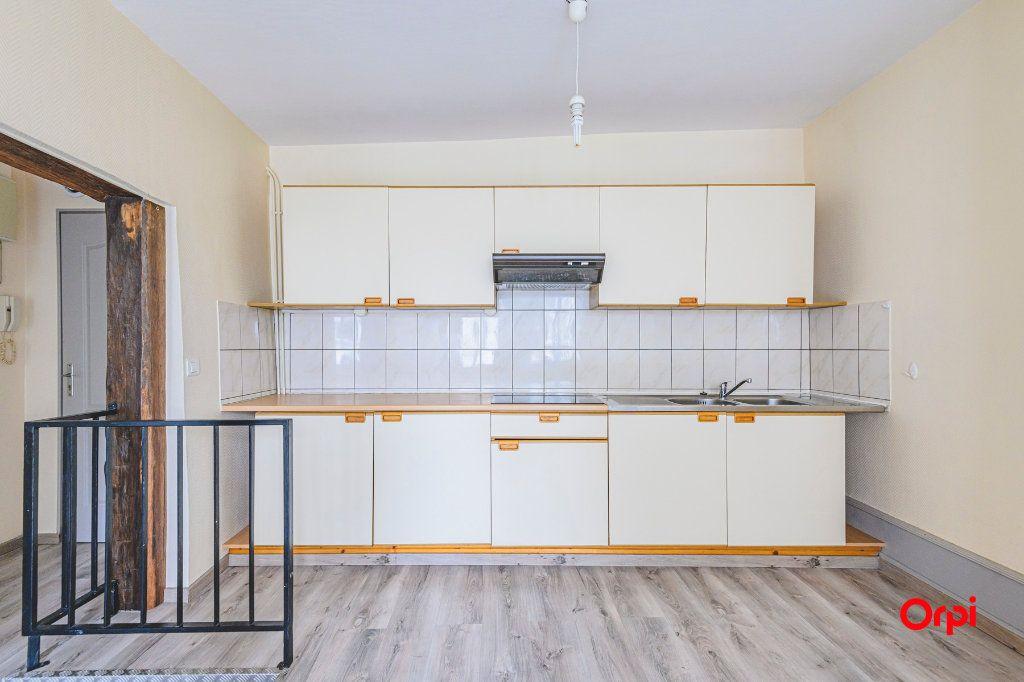 Appartement à louer 2 40m2 à Épernay vignette-8